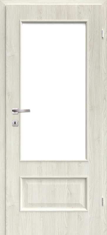 Врата CLASSEN Сив дъб Primo мод.1.4