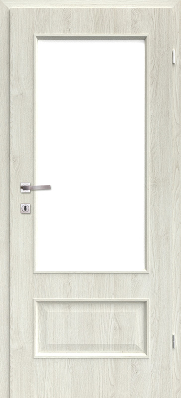 Врата CLASSEN Сив дъб Primo мод.1.4 - 250.00 лв