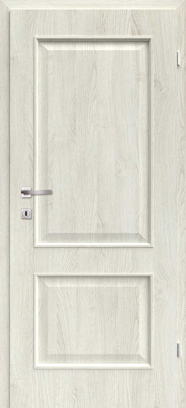 Врата CLASSEN Сив дъб Primo мод.1.5 - 250.00 лв