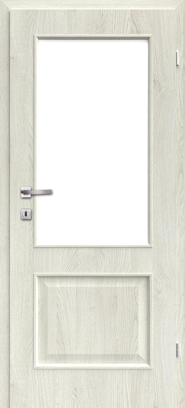 Врата CLASSEN Сив дъб Primo мод.1.6 - 250.00 лв