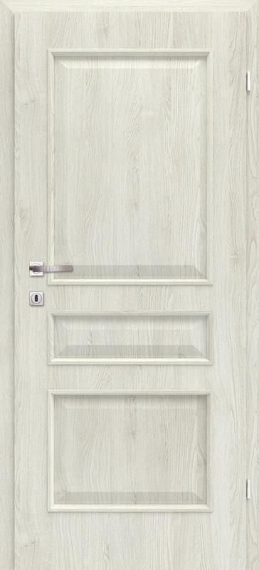 Врата CLASSEN Сив дъб Primo мод.2.1 - 250.00 лв