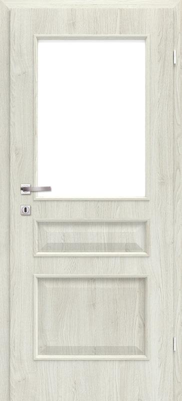 Врата CLASSEN Сив дъб Primo мод.2.2 - 250.00 лв Primo