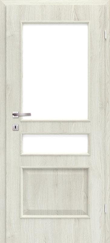 Врата CLASSEN Сив дъб Primo мод.2.3 - 250.00 лв Primo