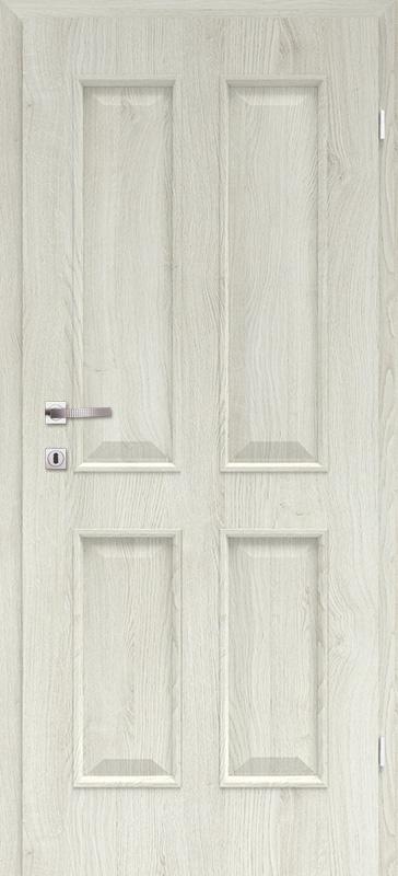 Врата CLASSEN Сив дъб Primo мод.3.1 - 250.00 лв
