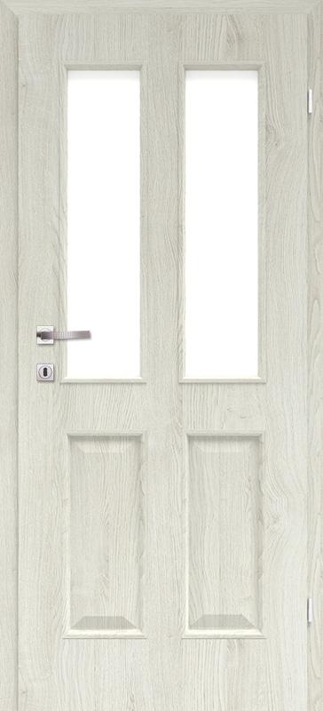 Врата CLASSEN Сив дъб Primo мод.3.2 - 250.00 лв