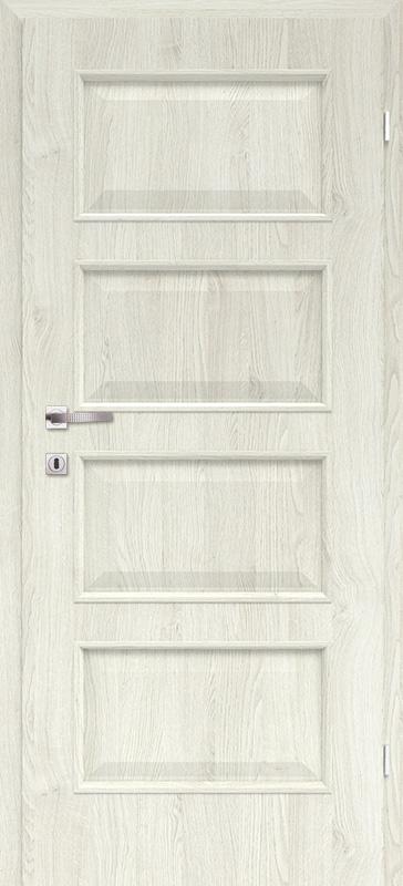 Врата CLASSEN Сив дъб Primo мод.4.1 - 250.00 лв