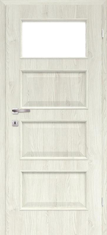 Врата CLASSEN Сив дъб Primo  мод.4.2 - 250.00 лв