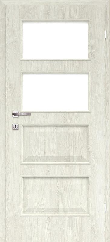 Врата CLASSEN Сив дъб Primo мод.4.3