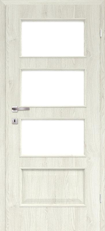 Врата CLASSEN Сив дъб Primo мод.4.4