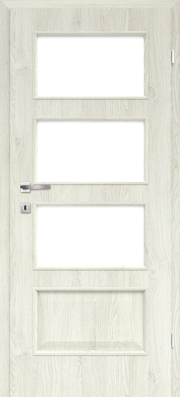 Врата CLASSEN Сив дъб Primo мод.4.4 - 250.00 лв