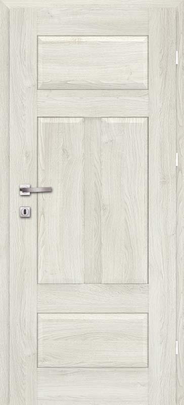 Врата Classen Сив дъб Primo мод.1 - 319.00 лв