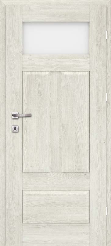 Врата Classen Сив дъб Primo мод.2 - 319.00 лв