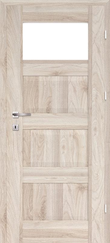 Врата Classen Орех светъл Primo мод.1.10