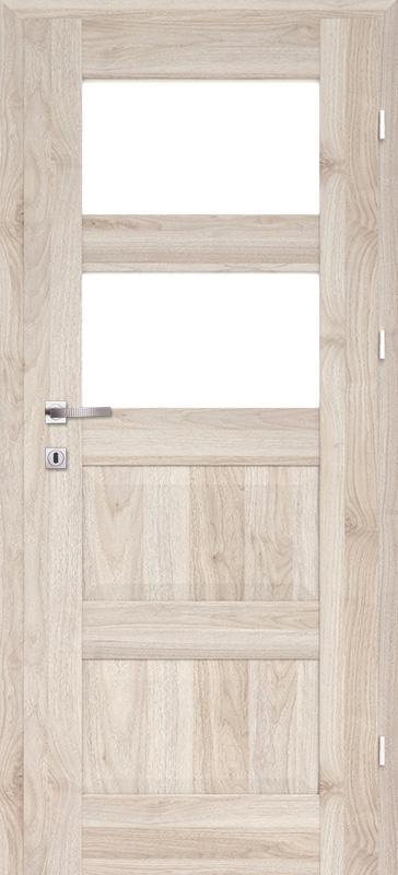 Врата Classen Орех светъл Primo мод.1.11