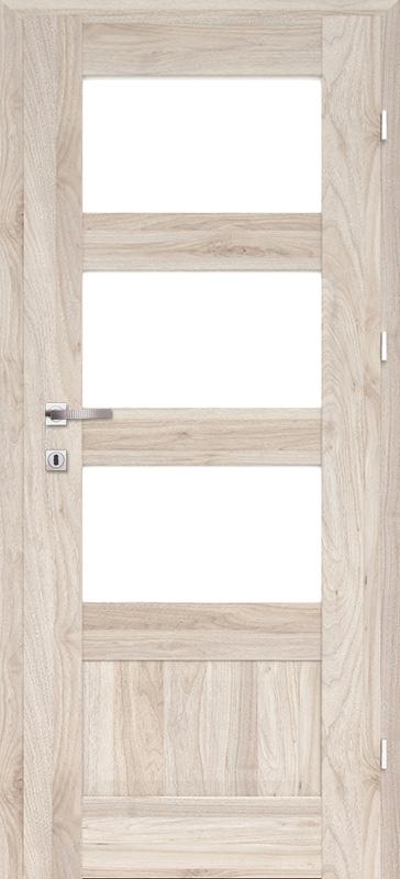 Врата Classen Орех светъл Primo мод.1.12