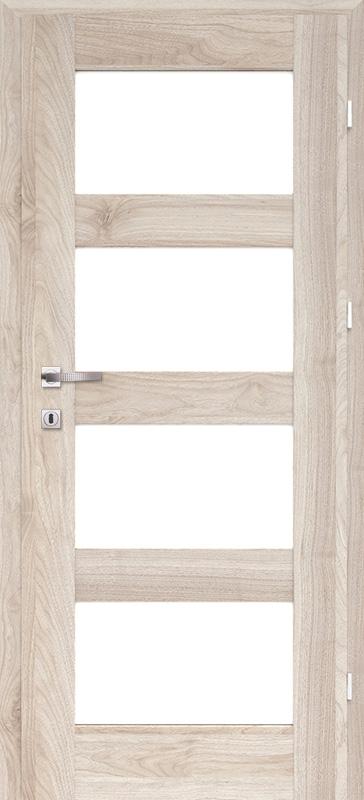 Врата Classen Орех светъл Primo мод.1.13