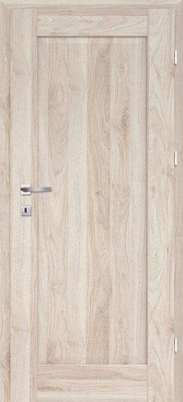 Врата Classen Орех светъл Primo мод.1.1
