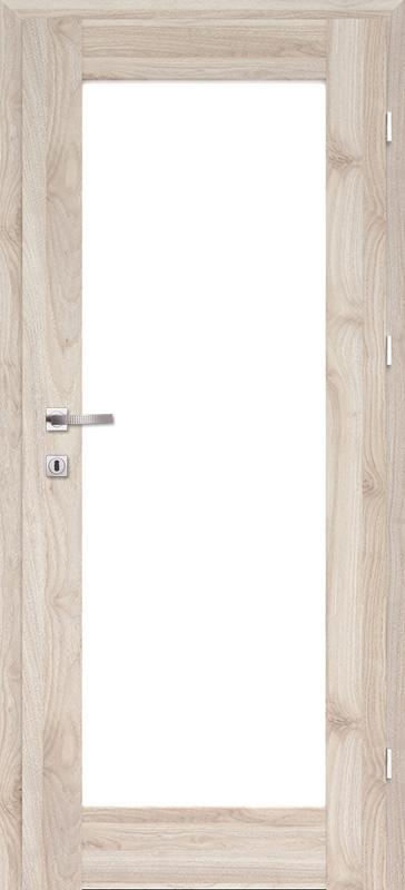 Врата Classen Орех светъл Primo мод.1.2