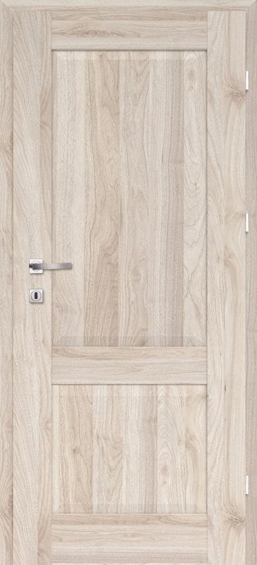 Врата Classen Орех светъл Primo мод.1.3