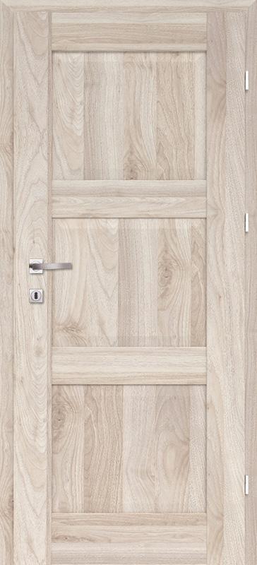 Врата Classen Орех светъл Primo мод.1.5