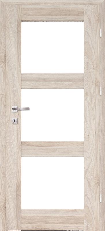 Врата Classen Орех светъл Primo мод.1.7