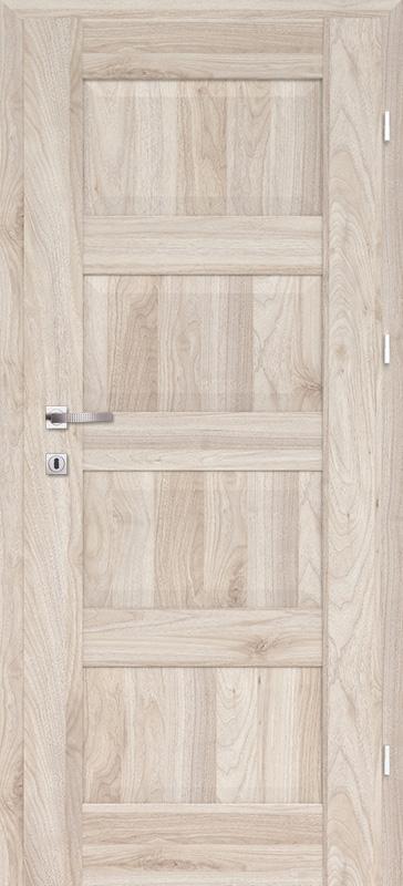 Врата Classen Орех светъл Primo мод.1.9