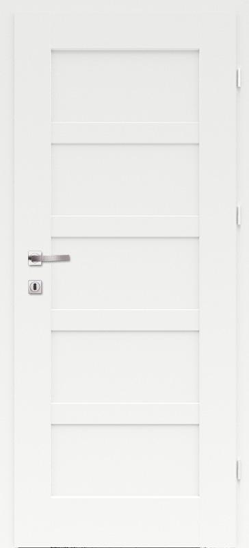 Врата Classen Бял мат CPL мод.1