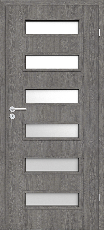 Врата Classen Дъб Григио мод.1