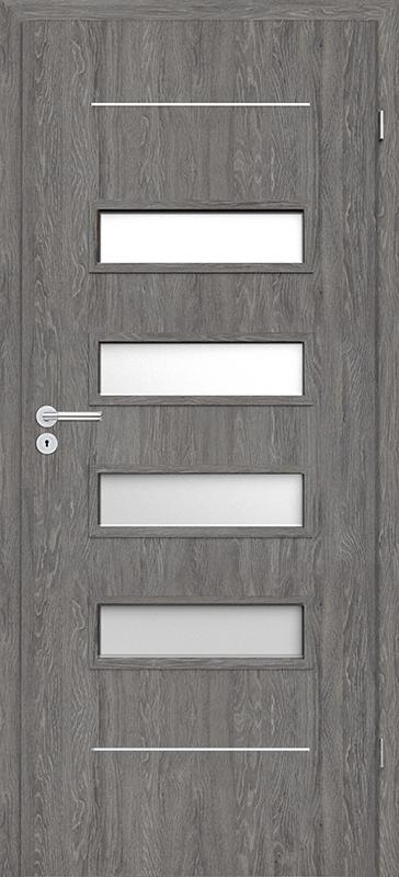 Врата Classen Дъб Григио мод.