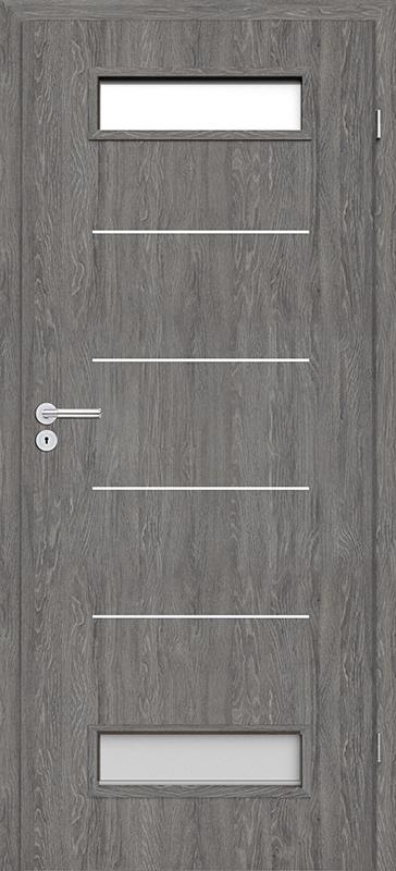 Врата Classen Дъб Григио мод.3
