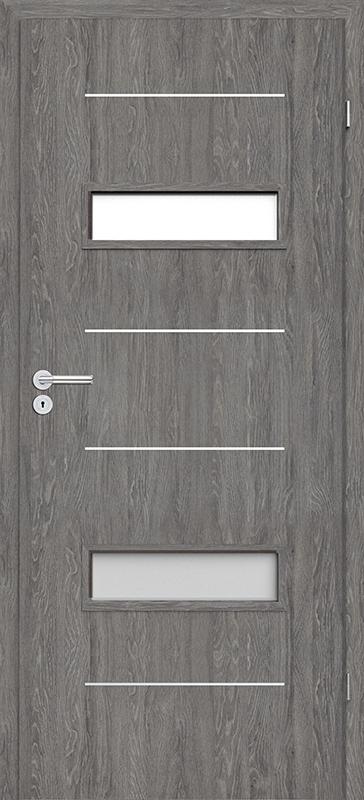 Врата Classen Дъб Григио мод.4