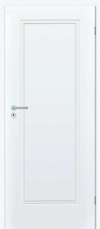 Врата Classen  Бял лак UV PURE мод.3
