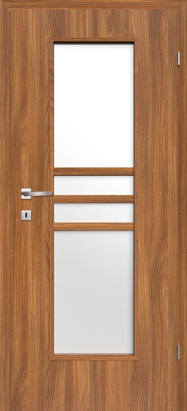 Врата CLASSEN Орех светъл Primo мод.2 - 239.00 лв.
