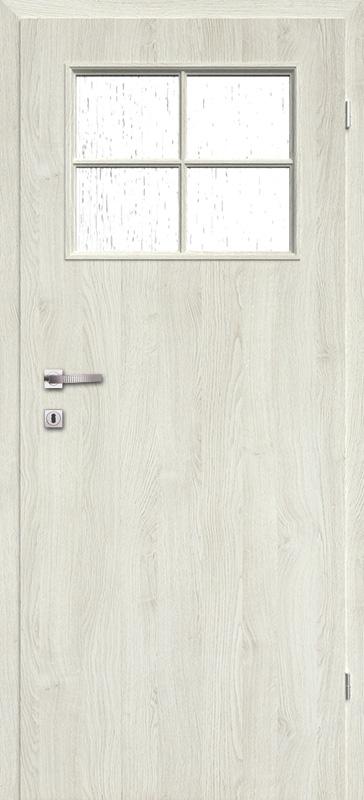 Врата Classen Сив дъб Primo м.2 - 169.00 лв.