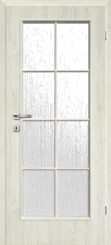 Врата Classen Сив дъб Primo м.4 - 199.00