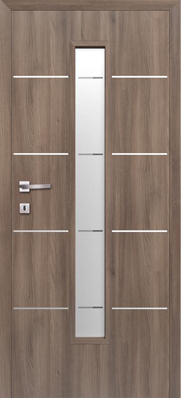 Врата Classen Ясен графит Irid - 319.00 лв.