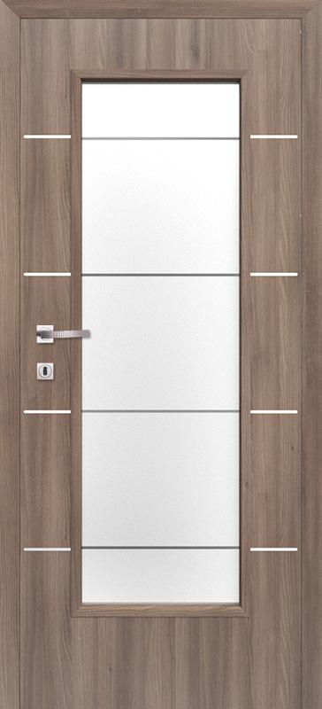 Врата Classen Ясен графит Irid  м.1 - 319.00 лв.