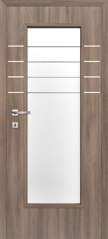 Врата Classen Ясен графит Irid  м.2 - 319.00 лв.