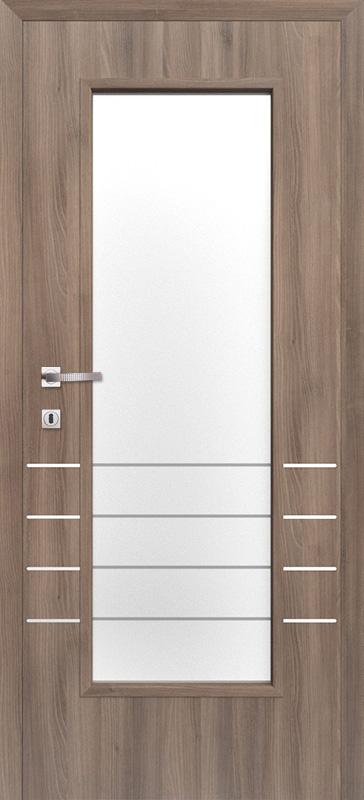 Врата Classen Ясен графит Irid  м.3 - 319.00 лв.