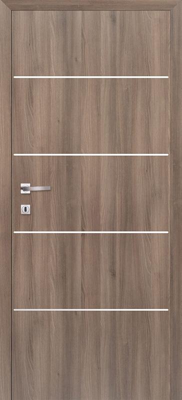 Врата Classen Ясен графит Irid м.4 - 289.00 лв.