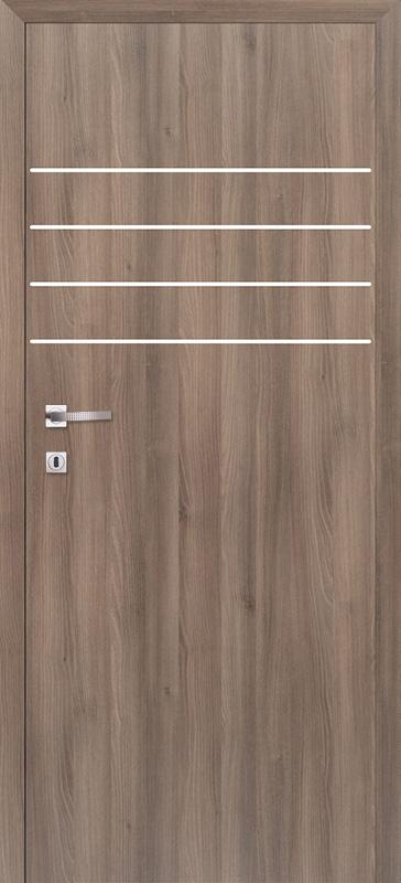 Врата Classen Ясен графит Irid  м.5 - 289.00 лв.