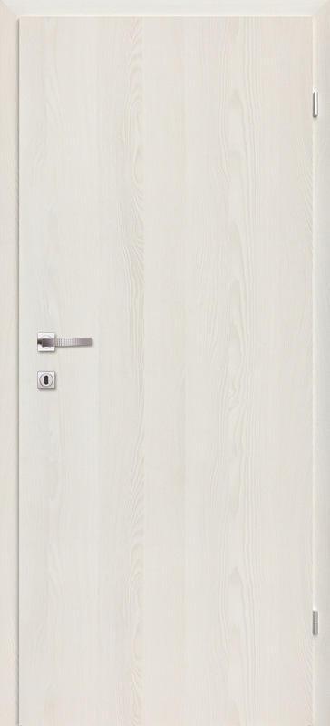 Врата Classen Сенчъри м.1 Ясен бял Primo фолио  - 100.00 лв.