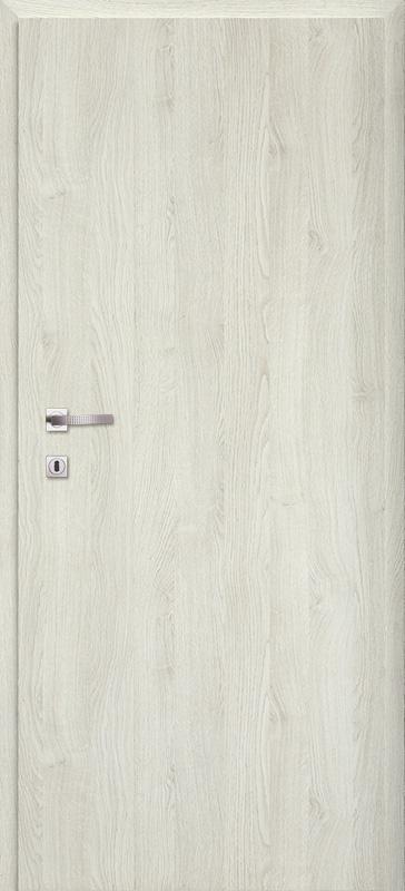 Врата Класен цвят Сив дъб Примо фолио м.1 - 100.00 лв.