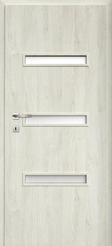 Врата Classen Ясен кафяв Irid м.3 - 170.00 лв.