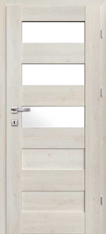 Врата Kласен Дъб Норди Примо фолио м.4 - 250.00 лв.