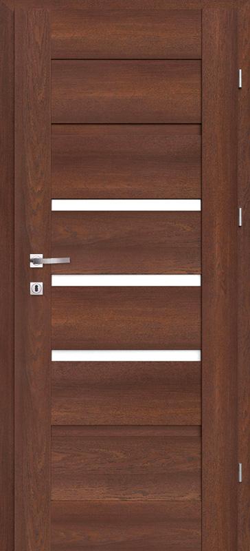 Врата Kласен цвят Опушен дъб Примо фолио мод.7 - 260.00 лв.