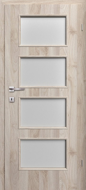 Врата Класен Дъб Гриджио CPL м.4/4 - 250.00 лв.