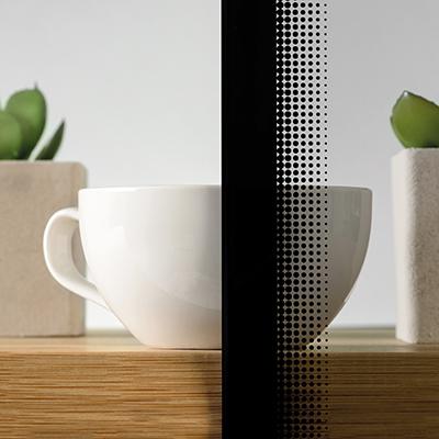 Декоративно стъкло