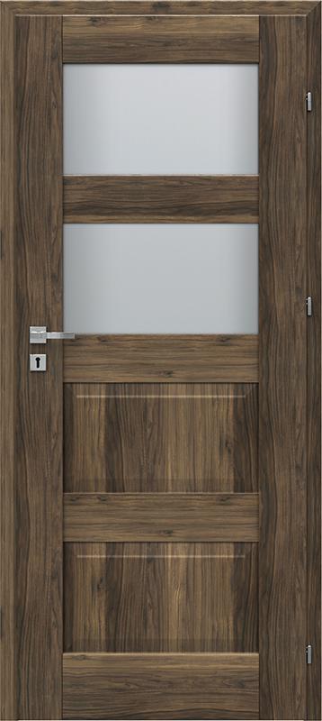 Врата Класен Дъб Катания Примо фолио мод.1.11 - 310.00 лв.