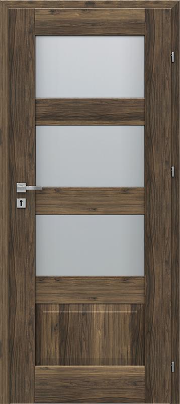 Врата Класен Дъб Катания Примо фолио мод.1.12 - 310.00 лв.